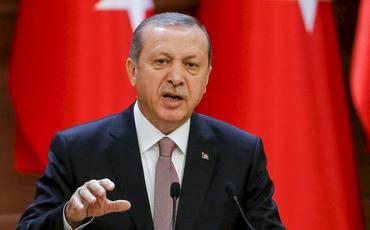 """Ərdoğan: """"Bunun adı Türkiyə modelidir"""""""