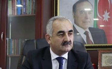 """""""Ölkəmizdə korrupsiyaya qarşı mübarizənin yeni mərhələsi başlayır"""""""