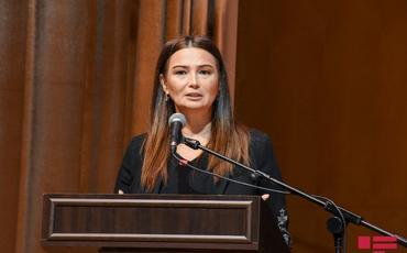 """Qənirə Paşayeva: """"Kinematoqrafiya sahəsində problemlər mövcuddur"""""""