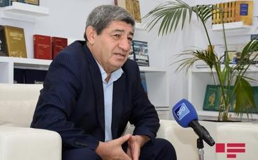 """Deputat: """"Elə etməliyik ki, muzeylər, mədəniyyət abidələri gəlir gətirsin"""""""