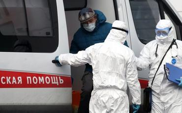 Moskvada koronavirusla bağlı son statistika açıqlanıb