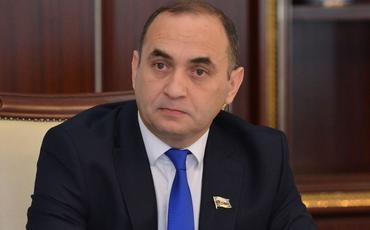 Deputat: Məscidləri dağıdan ölkə müsəlmanların dostu ola bilməz