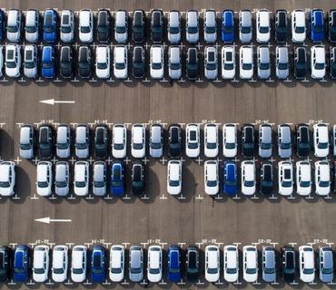 Gürcüstanın builki avtomobil ixracının 60%-i Azərbaycanın payına düşüb