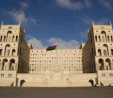 Mədəniyyət Nazirliyi yanında İctimai Şuranın seçki komissiyası yaradılıb