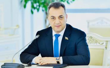 Deputat: Azərbaycanı beynəlxalq müstəvidə fərqləndirən səciyyəvi xüsusiyyətlərdən biri multikultural dəyərlərimizdir