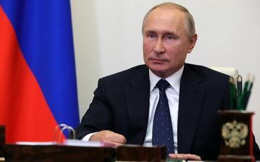 Rusiya Prezidenti: BMT öz missiyasını ləyaqətlə yerinə yetirir