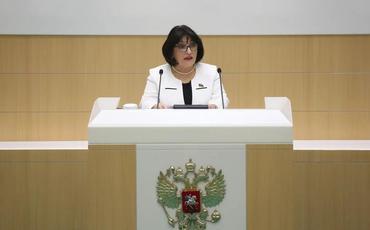 """Sahibə Qafarova: """"Kim faşizm uğrunda ölürsə, o, Ermənistan uğrunda ölür"""" ifadəsi çox təhlükəlidir"""""""