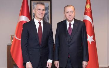 Ərdoğan Avropa İttifaqı və NATO liderləri ilə danışıqlar aparacaq