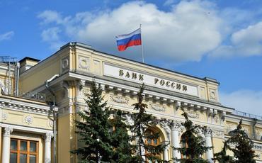 Rusiyada 100-ə yaxın bank bağlana bilər