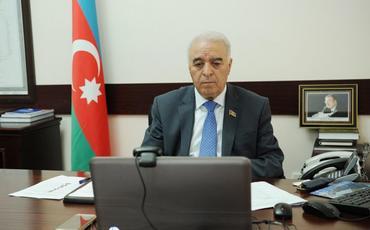 Azərbaycanla Özbəkistan arasında ticarət dövriyyəsinin artırılması təklif olunub