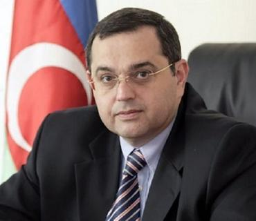 XİN-in Konsulluq İdarəsinin sabiq rəisi Faiq Bağırov ev dustaqlığına buraxılıb