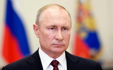 """Putin: """"Koronavirusla mübarizə hələ bitməyib"""""""
