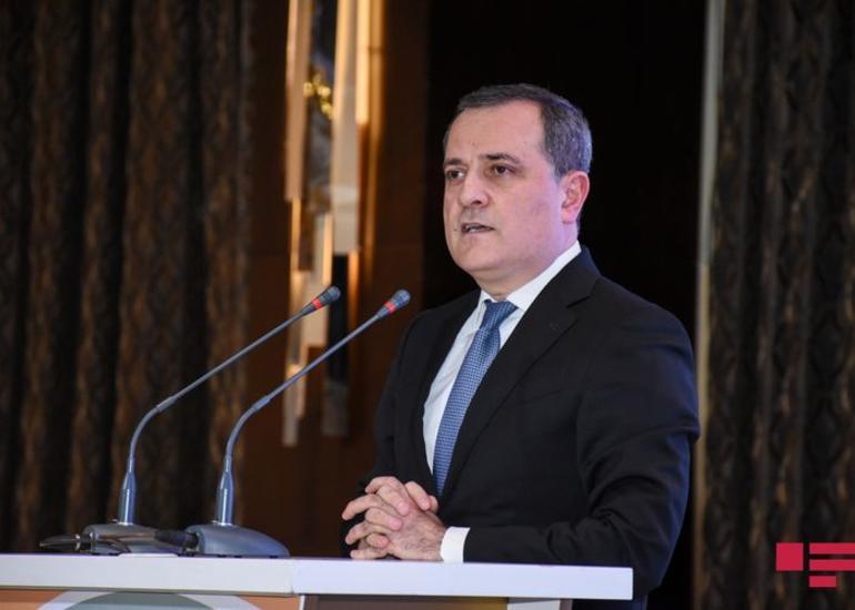 """Nazir: """"Azərbaycan-Gürcüstan əlaqələri strateji xarakter daşıyır"""""""