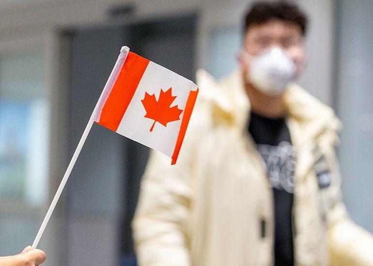 Kanadada koronavirusun ikinci dalğası elan olunub