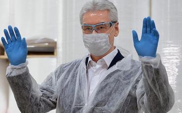 Moskvada koronavirusla bağlı məhdudiyyətlər bərpa oluna bilər