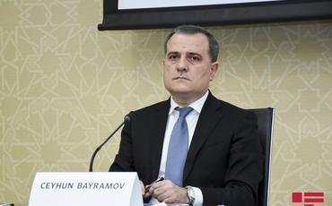 Ceyhun Bayramov Yunanıstanın Azərbaycandakı yeni səfirini qəbul edib