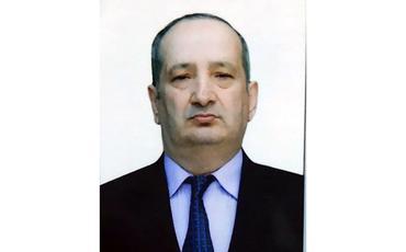 Ehtiyatda olan polkovnik Əfrahim Təhməzov təltif olunub