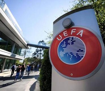 Azərbaycan UEFA reytinqində 26-cı pillədə möhkəmlənib
