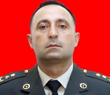 Müdafiə Nazirliyinin Mətbuat Xidmətinə yeni mətbuat katibi təyin olunub