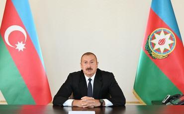 Prezident İlham Əliyev: Azərbaycan heç vaxt oyuncaq xunta rejimi ilə hər hansı bir danışıqlar aparmayacaq
