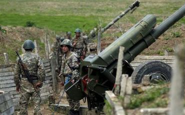 Ermənistan itkilərini açıqladı: 16 ölü, 100-dən çox yaralı