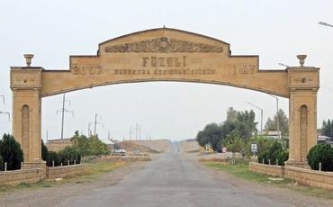 İşğaldan azad edilən kəndlərin adı açıqlandı
