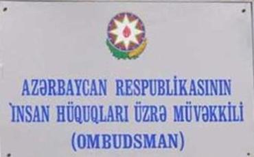 Ombudsman Ermənistan tərəfindən atəşkəs rejiminin növbəti dəfə kobud şəkildə pozulmasına etiraz olaraq bəyanat yayıb