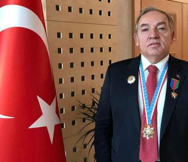 Səfir Hulusi Kılıç: Ermənistan beynəlxalq hüququn bütün dəyərlərini ayaq altına atır