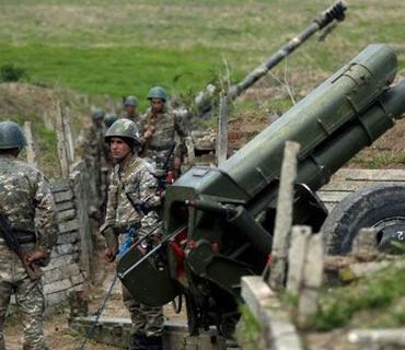 Ermənistan daha 10 hərbiçinin öldüyünü açıqlayıb