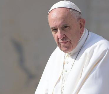 Roma papası Qafqazda sülhə çağırdı