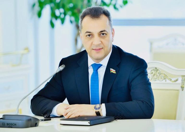 Ermənistan iyrənc ənənəsinə sadiq qalaraq mülki əhalini, yaşayış evlərini hədəfə alıb - Deputat