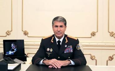 Vilayət Eyvazov komendant saatının tətbiq edildiyi ərazilərin komendantı təyin edilib - SƏRƏNCAM