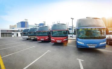 DANX: Azərbaycanda şəhərlərarası avtobuslar saat 20:00-dək işləyəcək