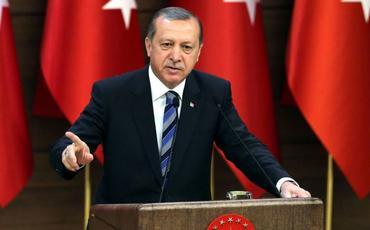 """Türkiyə Prezidenti: """"Regionda Dağlıq Qarabağın işğalı ilə başlayan böhrana son verilməlidir"""""""