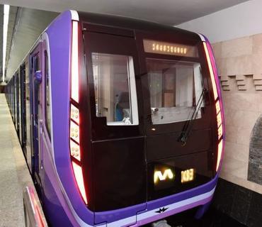 Bakı metrosu saat 6:00-dan 00:00-dək işləyəcək