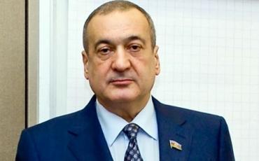 Eldar Quliyev Ağsaqqallar Şurasının sədri seçilib