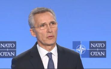 NATO Gürcüstanı təşkilata üzvlük üçün hazırlıqları sürətləndirməyə çağırıb