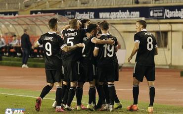 """AFFA-nın istəyi ilə """"Qarabağ""""ın oyunu təxirə salınıb"""