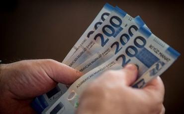 Fərdi sahibkar və vergi ödəyicilərinə ikinci maliyyə paketi çərçivəsində 117 min manatdan çox vəsait ödənilib