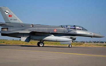 Türkiyə Ermənistana məxsus Su-25 təyyarəsinin F-16 tərəfindən vurulduğu barədə İrəvanın məlumatını təkzib edib