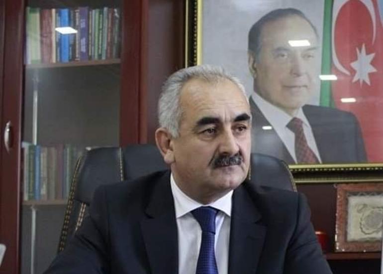 """""""Bundan sonra onların Qarabağ haqqında danışmağa heç bir mənəvi haqqları yoxdur"""""""