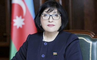 """Sahibə Qafarova: """"Məsələ elə həll edilməlidir ki, Azərbaycanın ərazi bütövlüyü bərpa olunsun"""""""