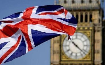 Böyük Britaniyada ÜDM II rübdə 21,5% azalıb