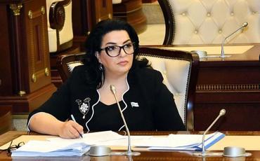 Azərbaycan-Səudiyyə Ərəbistanı parlamentlərarası əlaqələr üzrə işçi qrupunun yeni rəhbəri seçilib