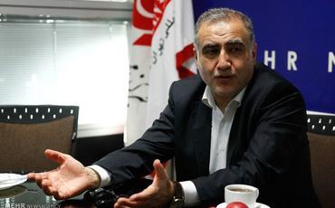"""İranlı deputat: """"Ermənistanın güclənməsi üçün atılan istənilən addımı pisləyirik"""""""