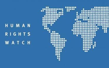 """""""Human Rights Watch"""": Mülki əhali hədəfə alınmamalıdır"""
