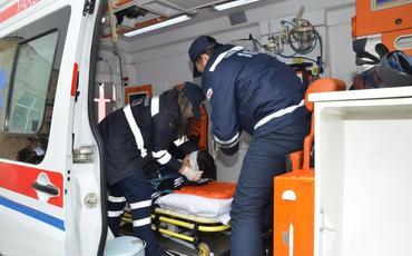 Ermənilərin Ağdamda yaşayış məntəqəsini atəşə tutması nəticəsində daha bir mülki şəxs yaralanıb