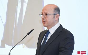 """Pərviz Şahbazov: """"Ermənistan Xəzər regionunun təhlükə zonası kimi qalmasında maraqlıdır"""""""
