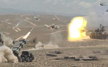 Azərbaycan Silahlı Qüvvələri torpaqlarımızın işğaldan azad olunması istiqamətində qətiyyətli tədbirlərini davam etdirir