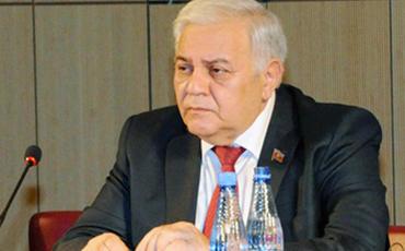 Oqtay Əsədov: Heç bir fakta söykənməyən bəyanatları Nikol Paşinyanı növbəti dəfə çıxılmaz duruma saldı